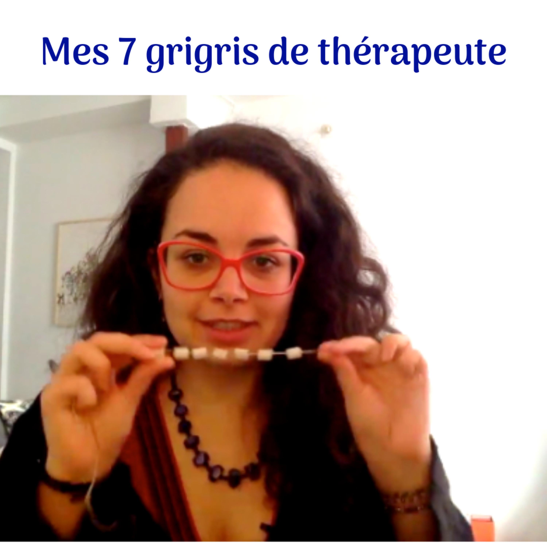 Mes 7 mini habitudes de thérapeute
