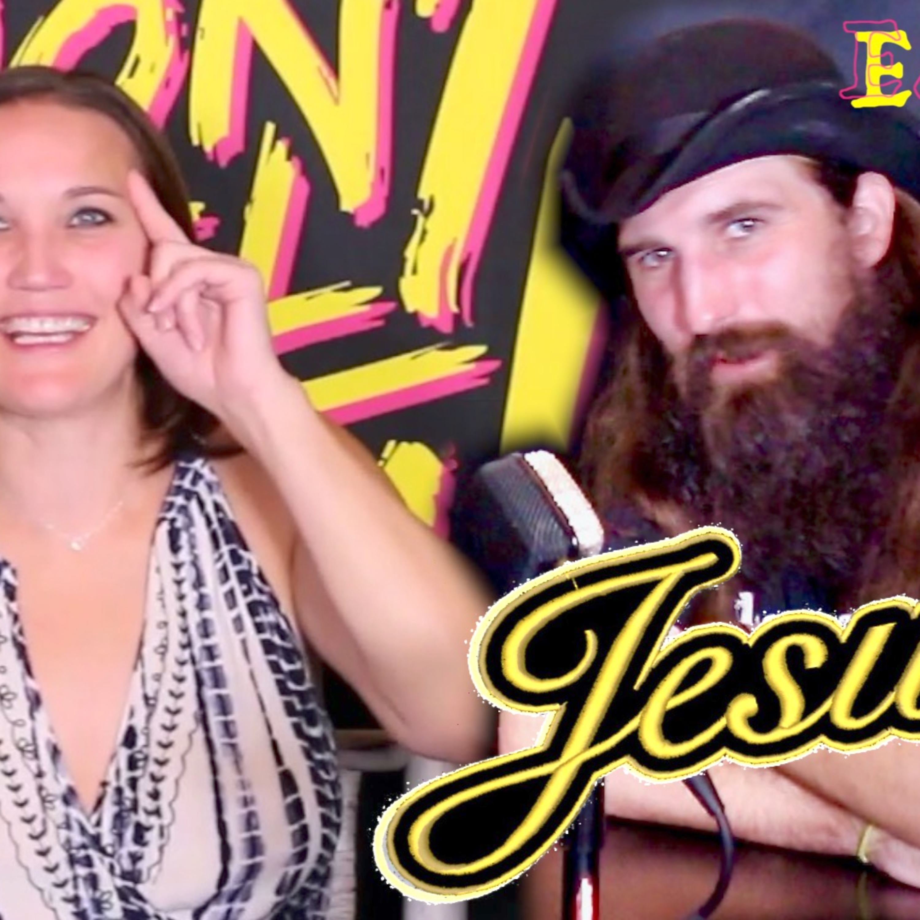 PUTTING JESUS on THE SPOT - Don't Tell Mom: e. 121