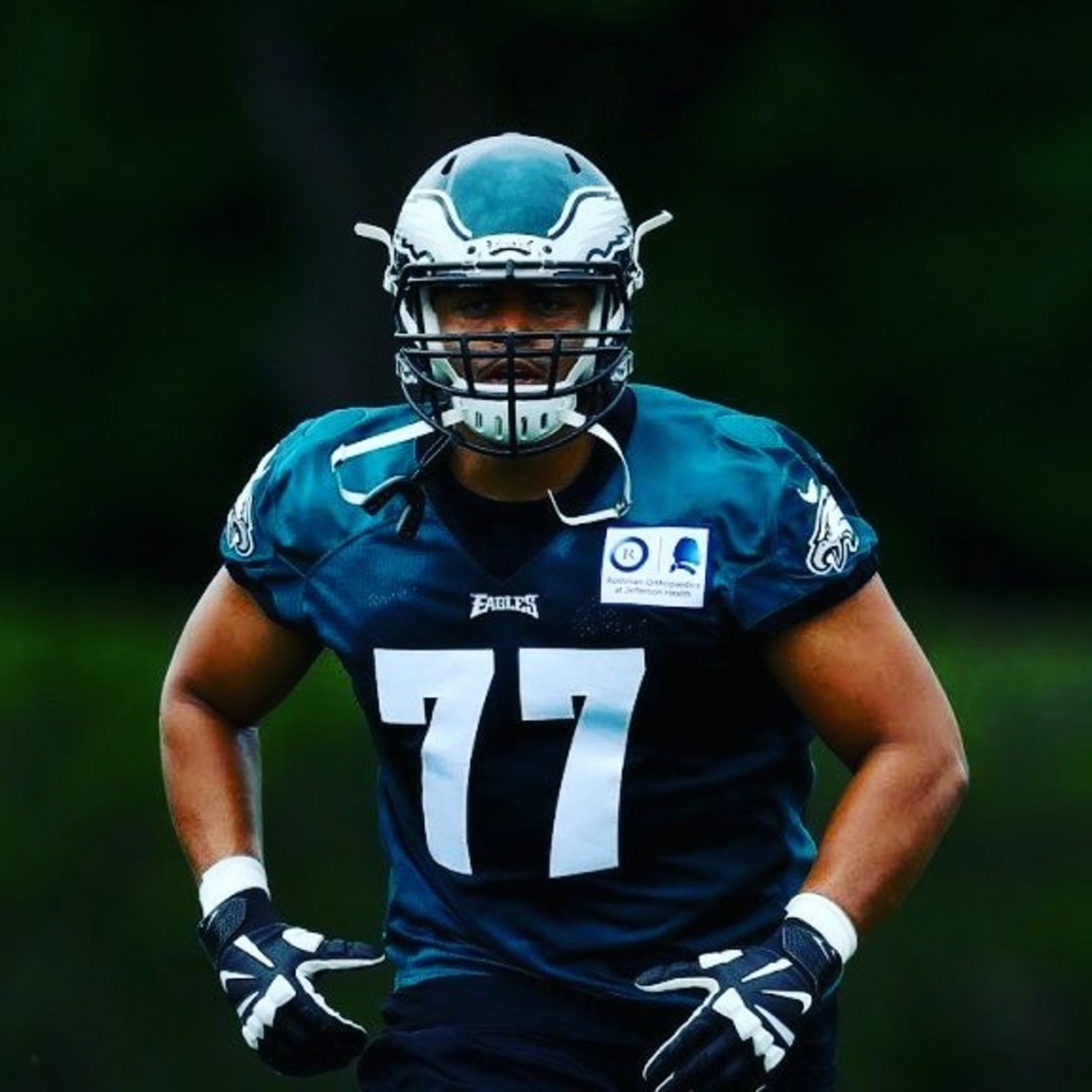 Phila-talk: Eagles Rookie standouts, 76ers bright future, Phillies looking good
