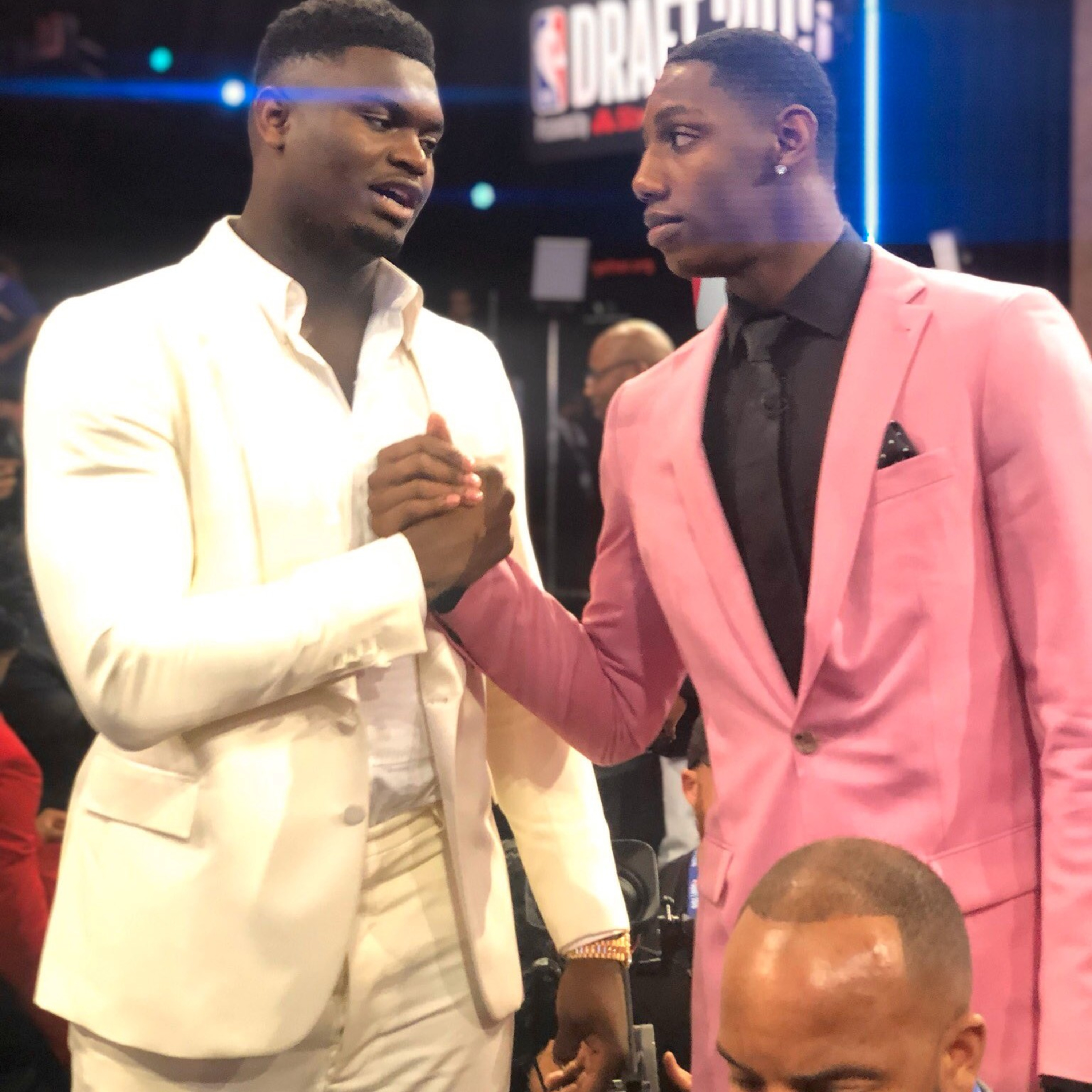 NBA draft room radio: The Zion Williamson Era, Why passing on Bol Bol will have NBA teams on the wrong side of history, and why passing on Cam Reddish will put teams scouting departments in question plus more