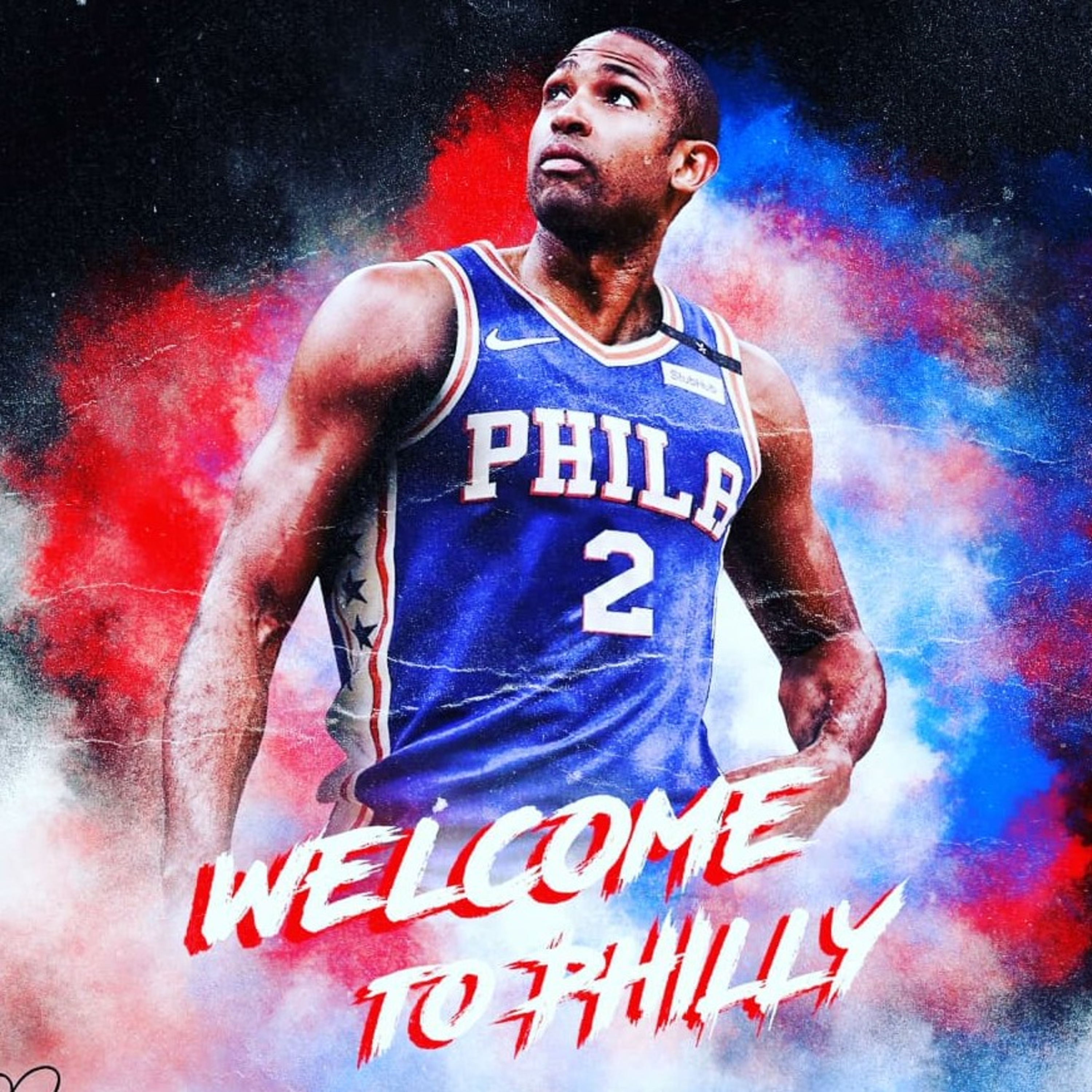 #76ers radio: Al Horford, Mike Scott, and Josh Richardson are now 76ers. break down on free agency, the impact of the new Big 5 and more
