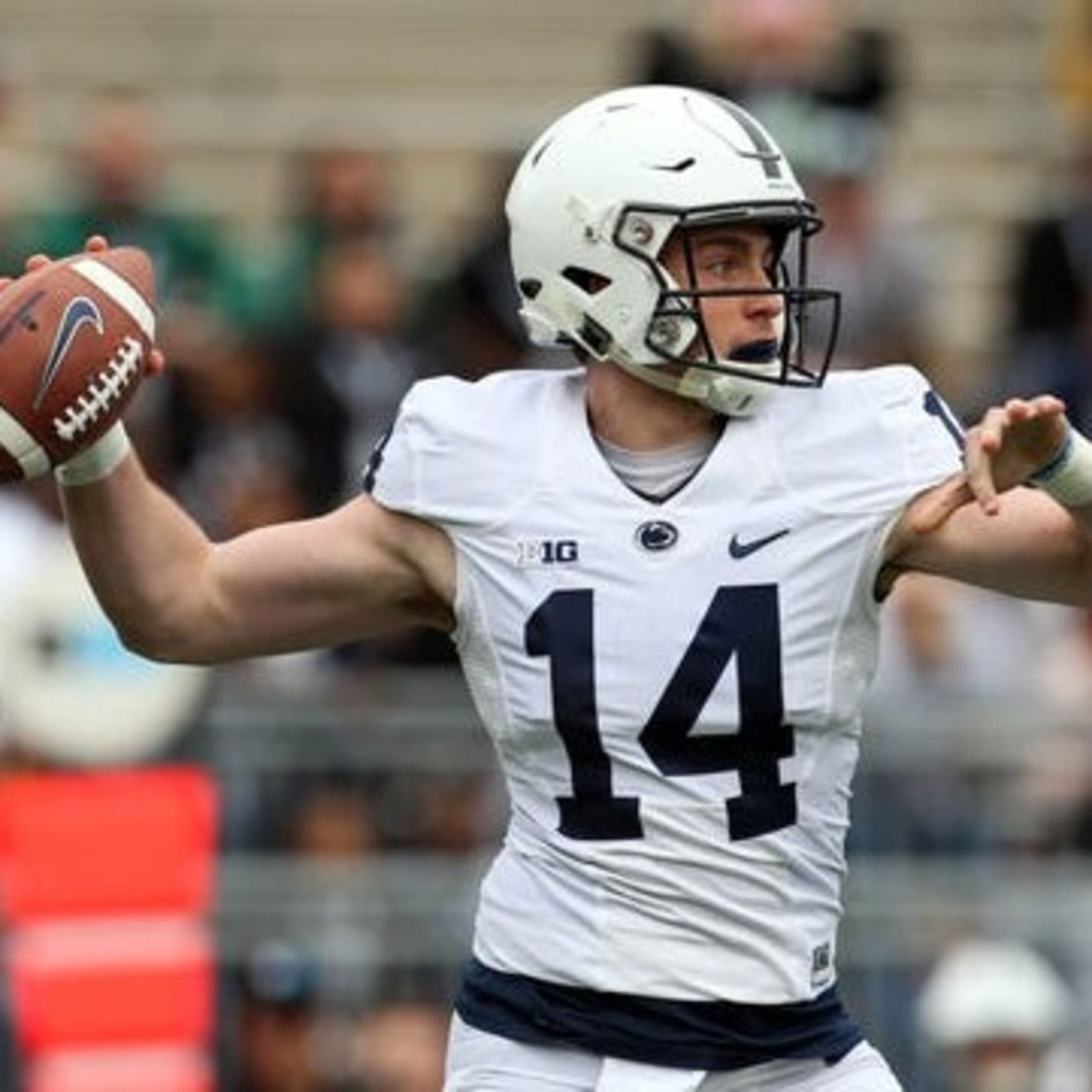 Penn State Radio: Sean Clifford captains the new Era in Penn State football. New 2020 commit.