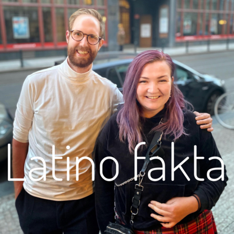 Latinská Amerika for beginners
