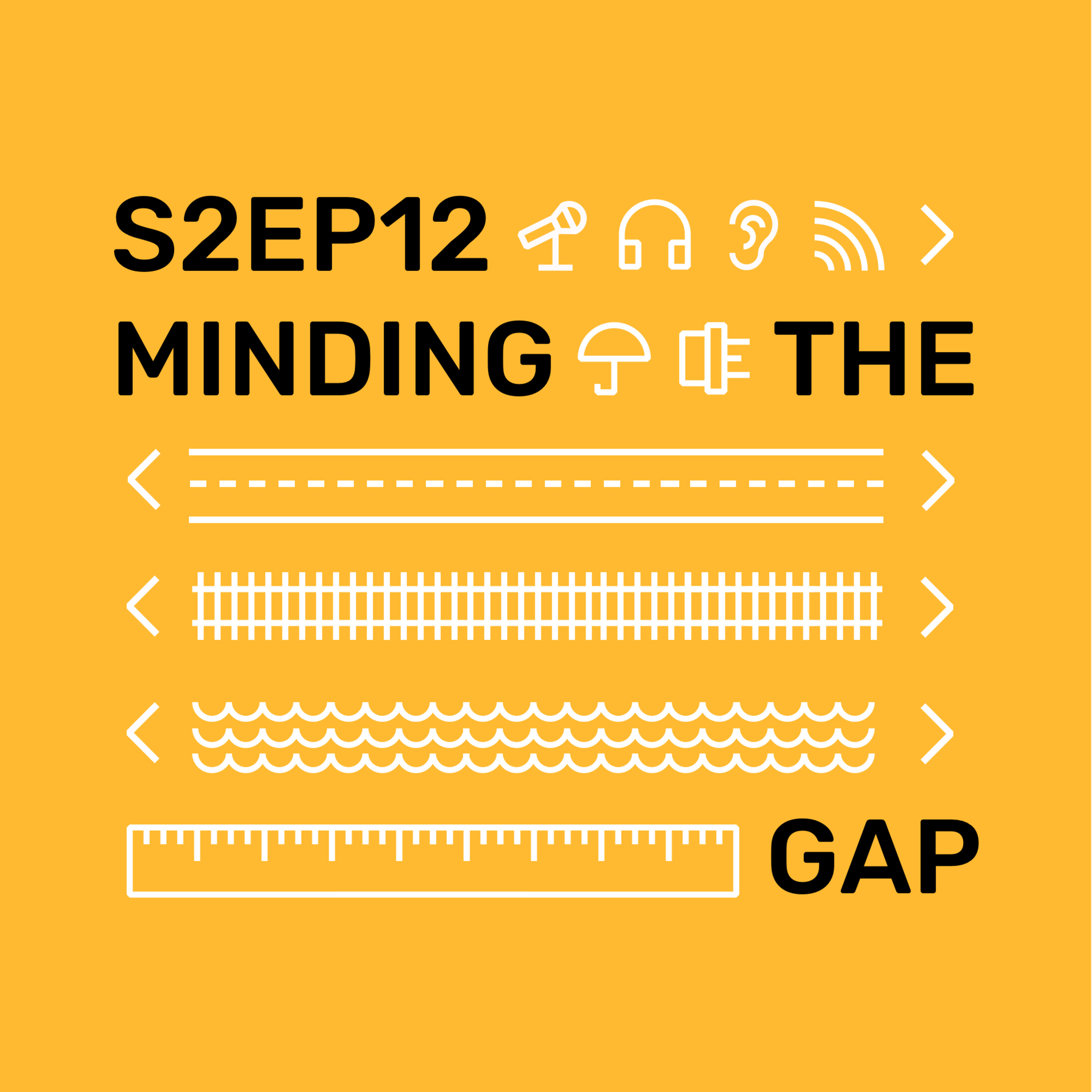 S2 Ep12 Minding The Gap