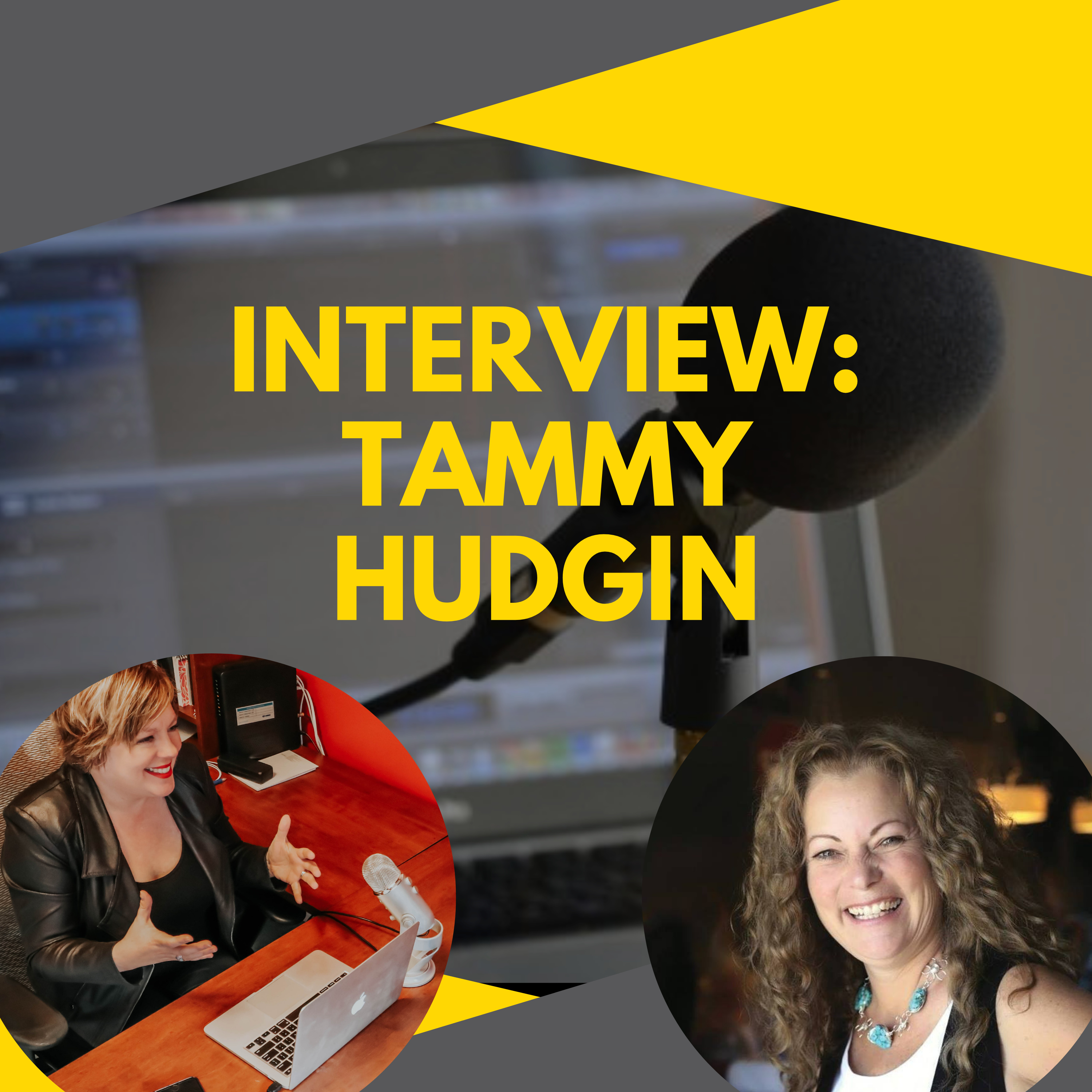 Interview with Facebook Specialist, Tammy Hudgin