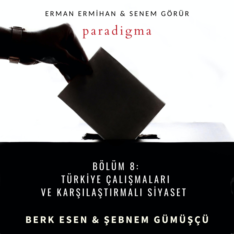 Türkiye Çalışmaları ve Karşılaştırmalı Siyaset