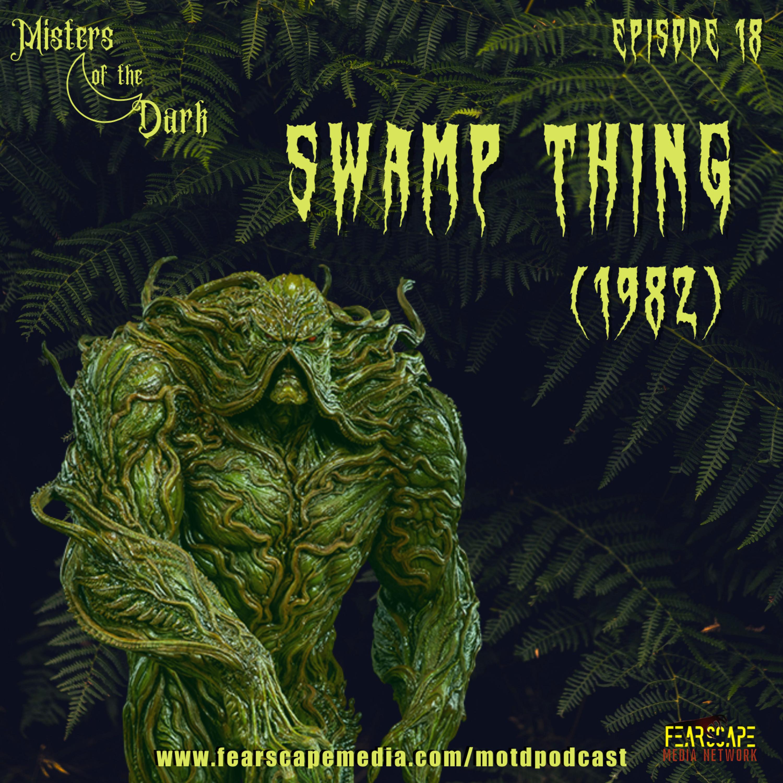 18. Swamp Thing (1982)