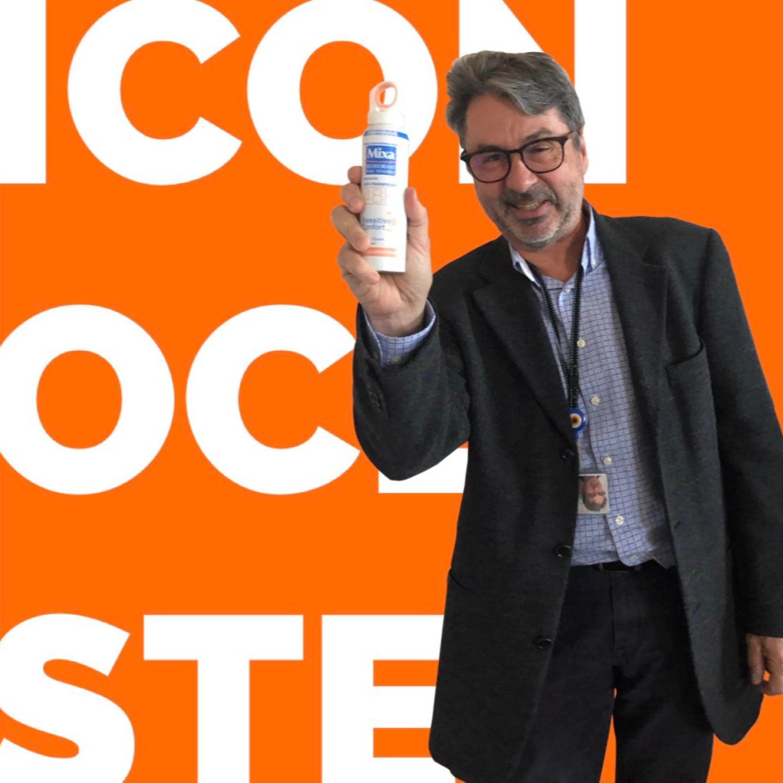 Didier Gagnebien - Innovation et transpiration