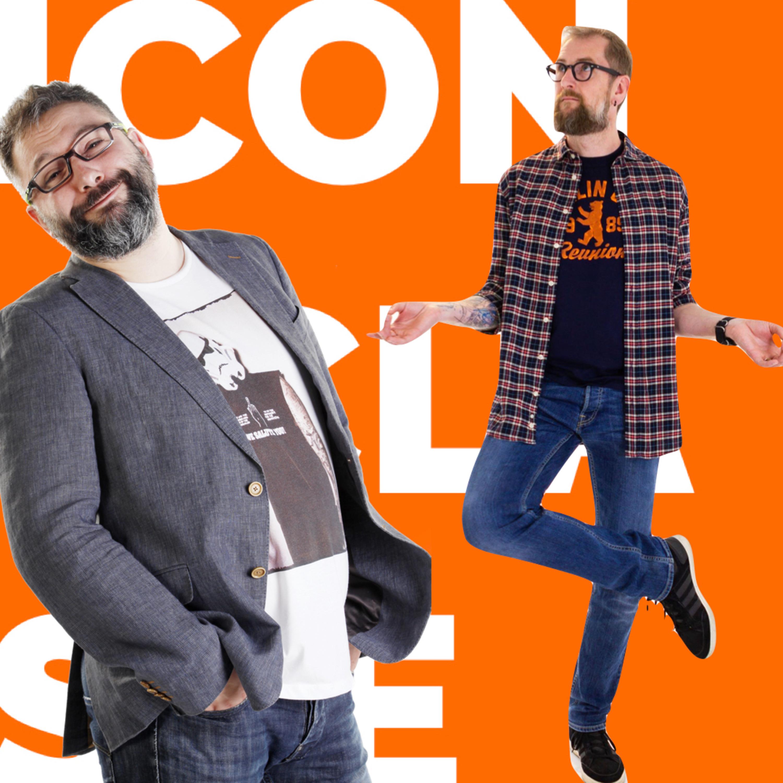 Thierry Croix et Steve Delcourt, syndrome de l'imposteur, bullshit de startup, échec et résilience