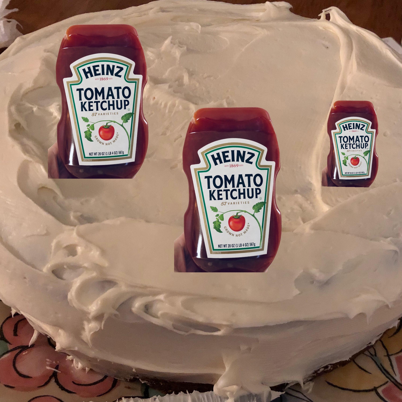Ep 22: Ketchup