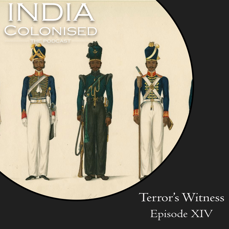 Episode 14 : Terror's Witness