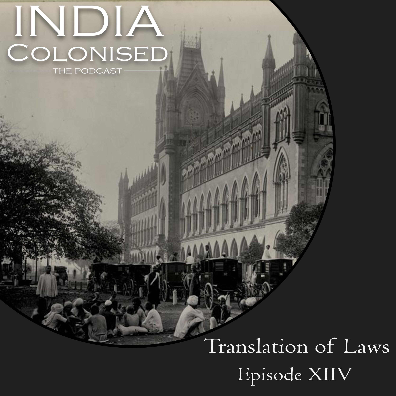 Episode 17: Translation of Laws