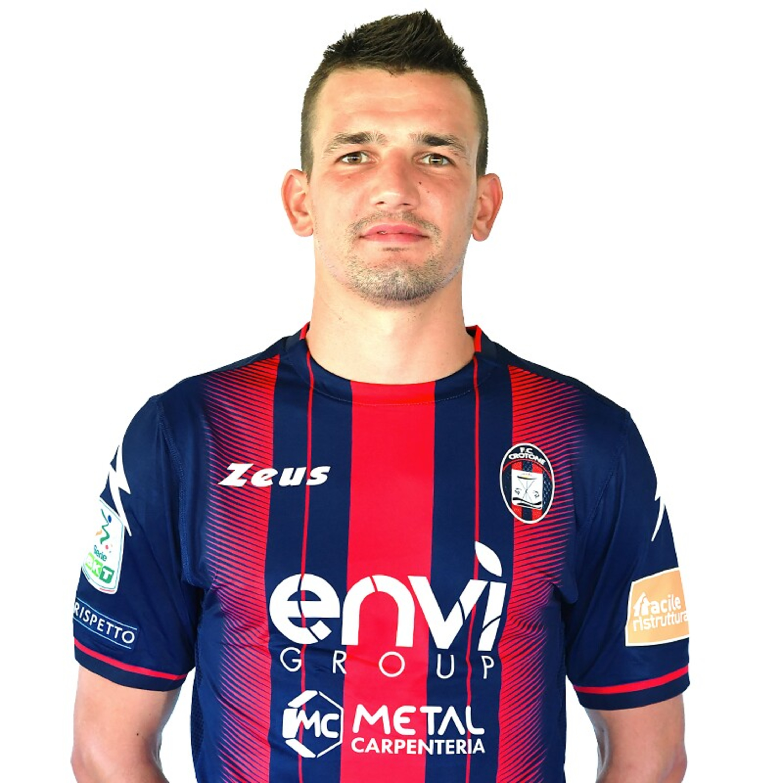 Intervista a Vladimir Golemic [FC CROTONE CALCIO]