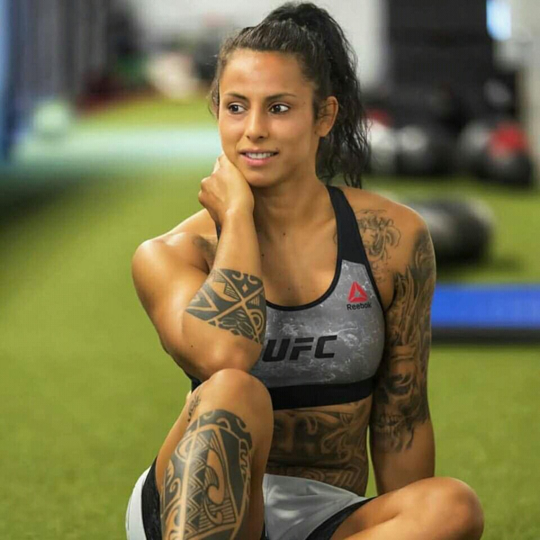 Intervista a Mara Romero Borella [UFC]