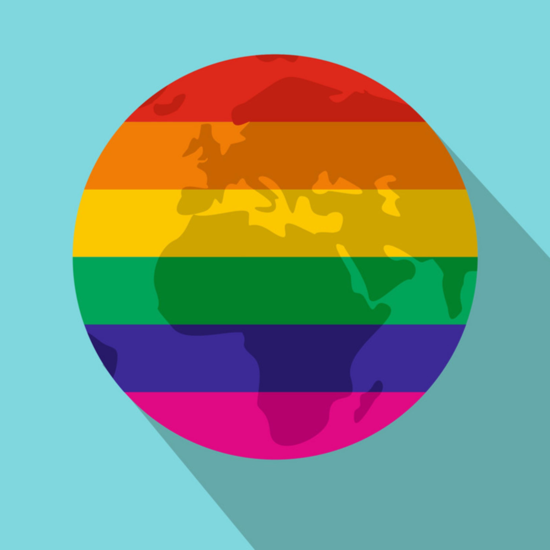 QueerNews | GAYRADIO Zürich, 1.6.2019