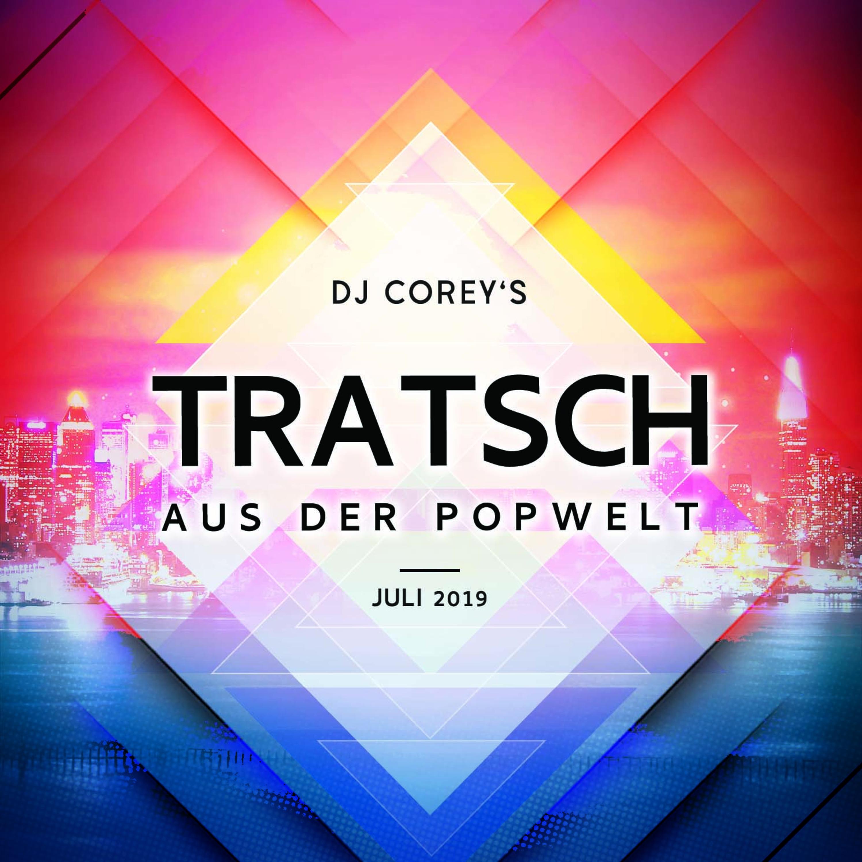 DJ Corey's Tratsch aus der Popwelt