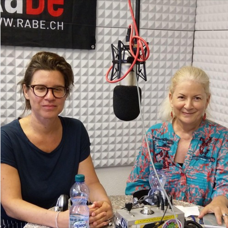 Que(e)rBeet - Gespräch mit Ambra und Susanne von QueerAmnesty