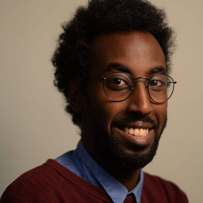 Mohamed Abdirahim | Mias Welt | GAYRADIO
