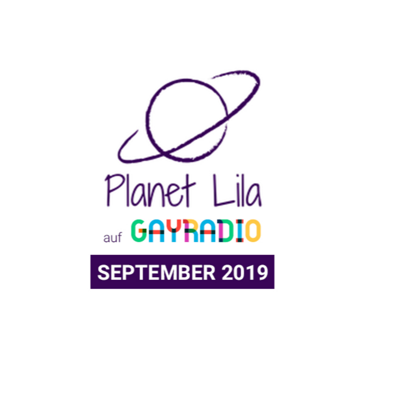 Planet Lila #2 | Eine Sendung von GAYRADIO