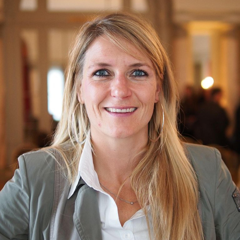 Beatrice Wertli, CVP | Polittalk | Mias queere Welt
