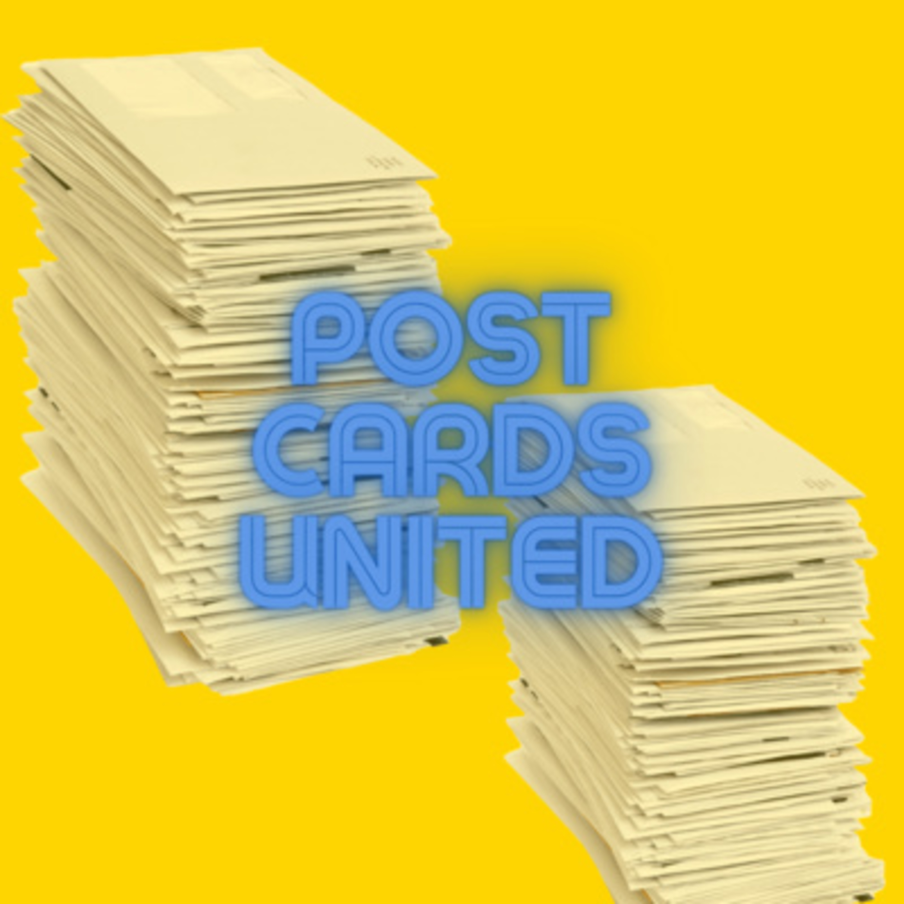 Post Cards United for Episode 53.
