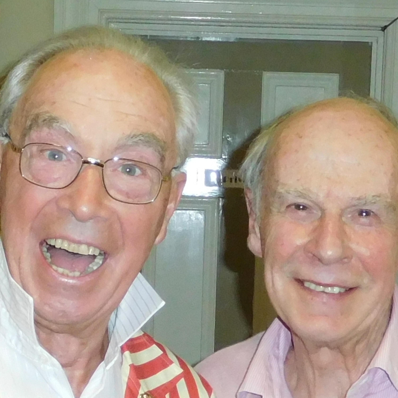 John Hannam Meets Bernie Clifton