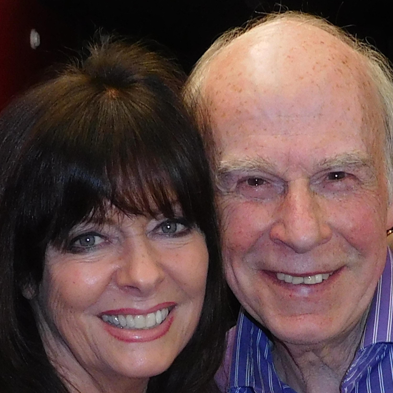John Hannam Meets Vicki Michelle