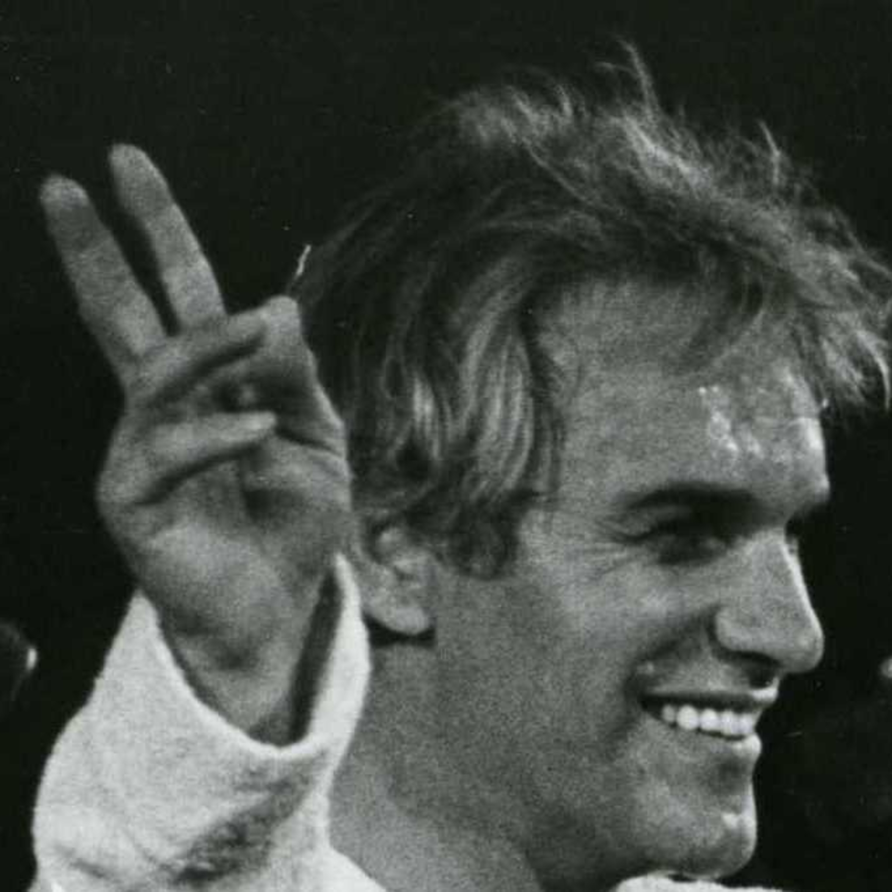 John Hannam Meets Freddie Starr - Archive Edition