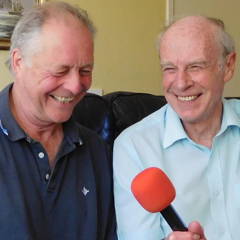 John Hannam Meets Graham Pountney
