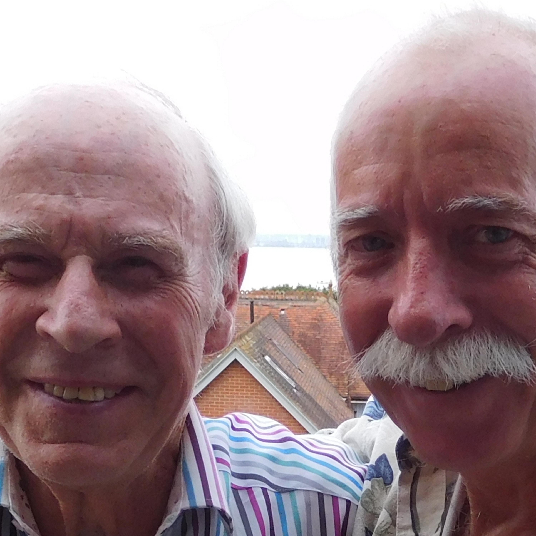 John Hannam Meets Rupert Bates