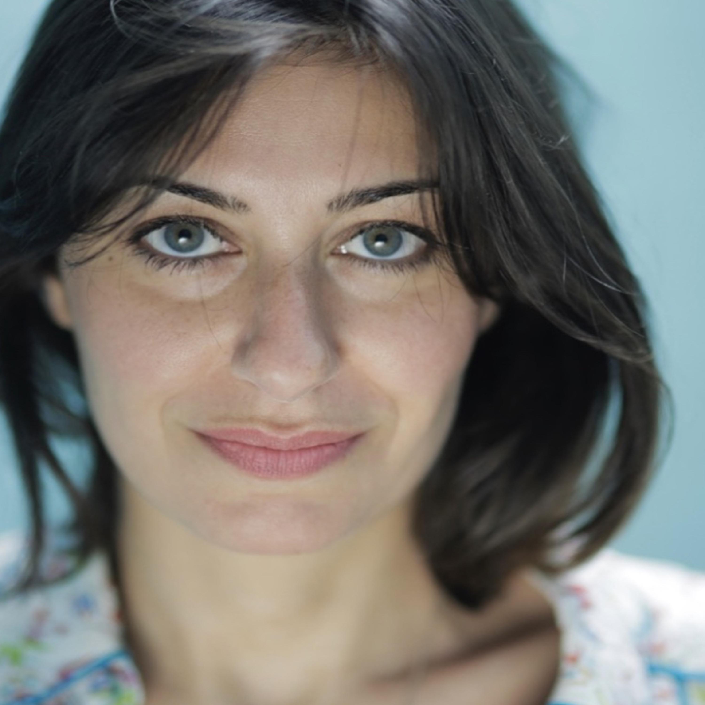 HD 073 Phytotherapie - die Kraft der Heilpflanzen mit Susanne Abbassian Korasani