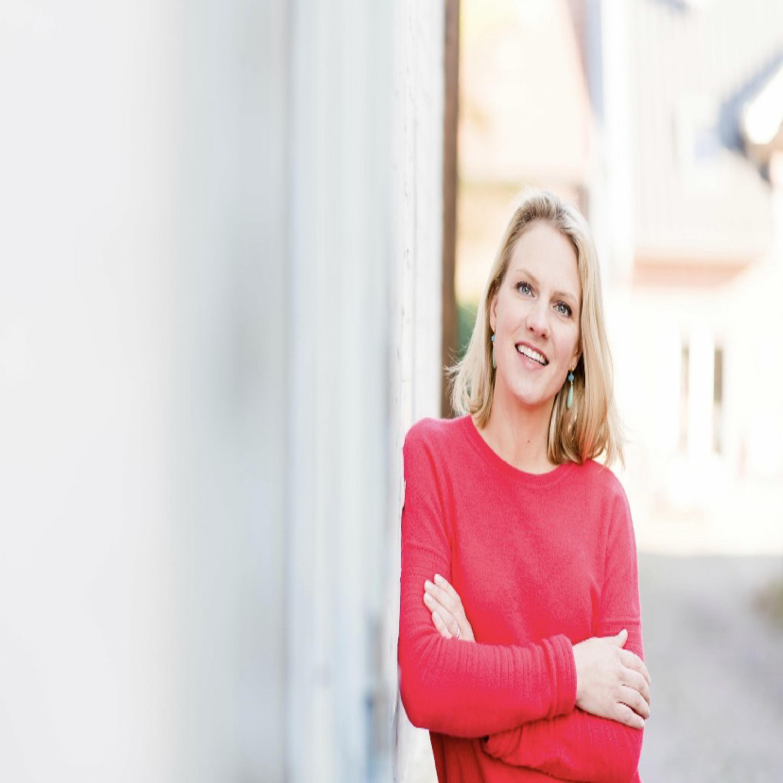 HD 075 als Ärztin einen anderen Weg gehen - mit Dr. Isabelle Hasler