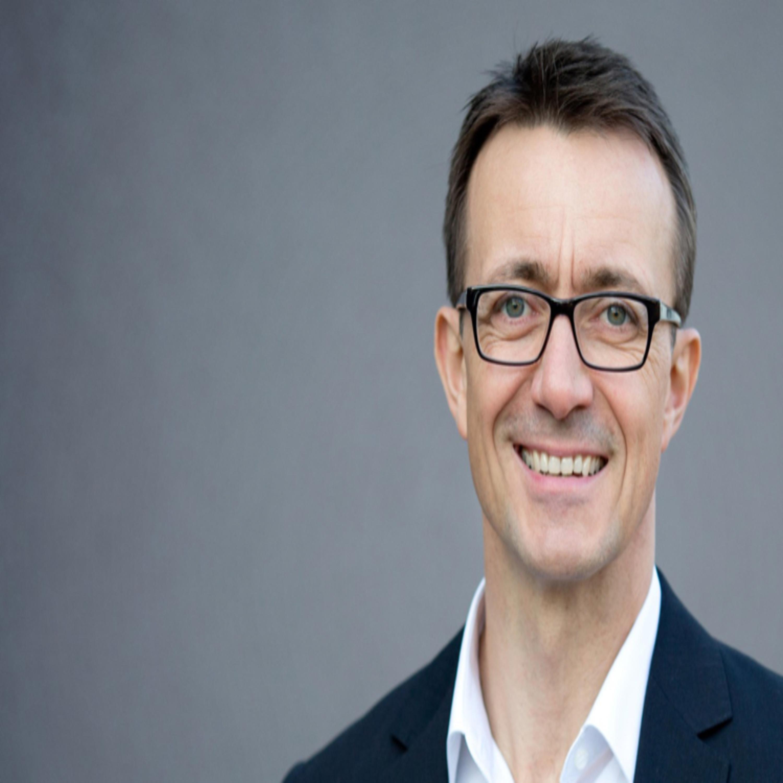 HD081 - Der Arzt als Unternehmer? mit BusinessDoc Oliver Neumann