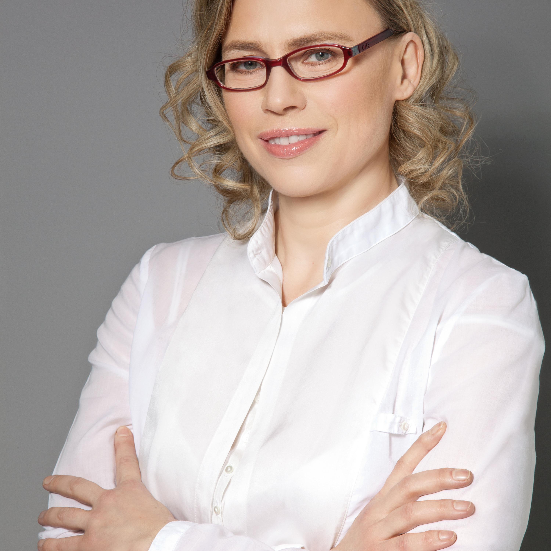 HD 082 Als Chefärztin gesund führen mit Prof. Dr. med. Angela Geissler
