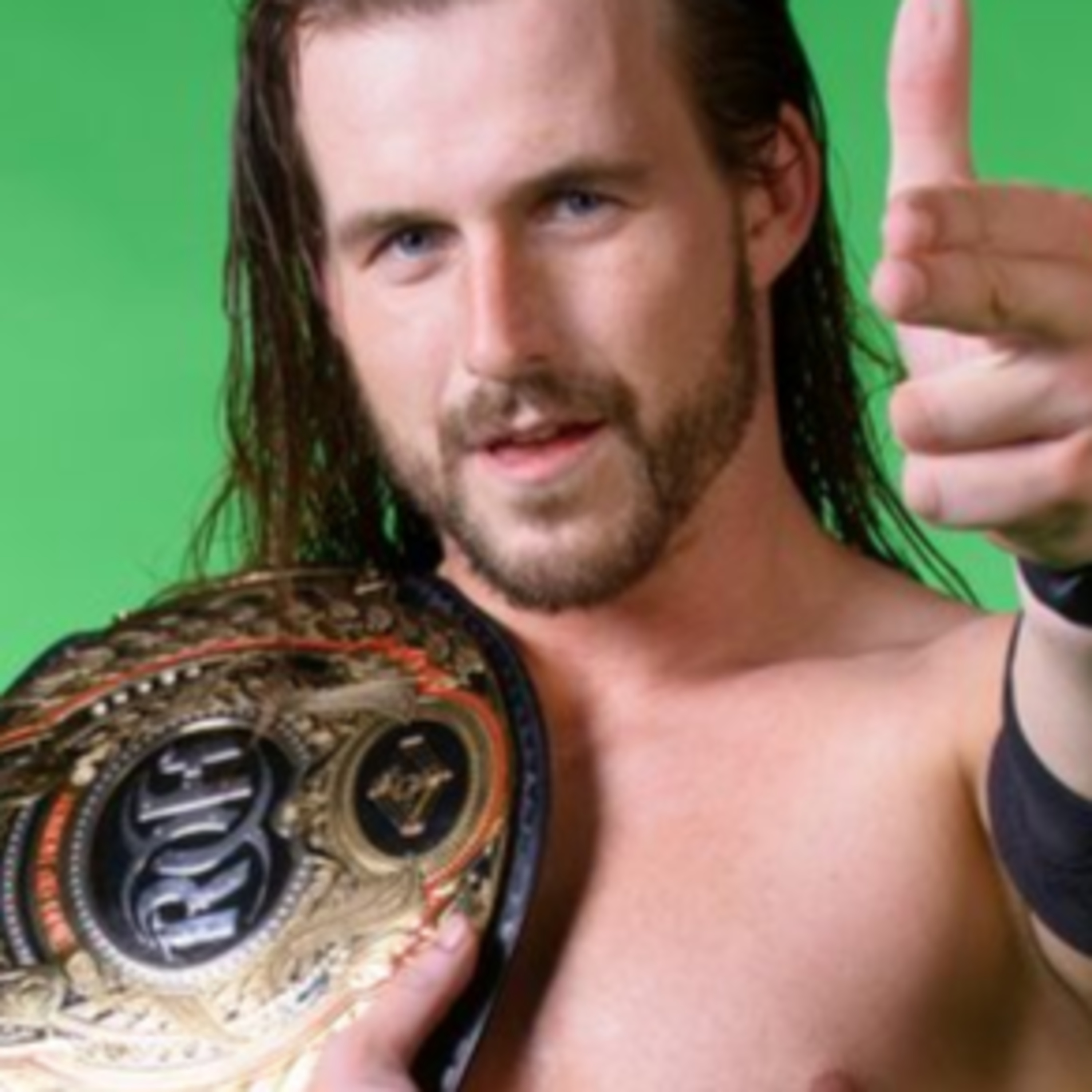 Pro Wrestling Post Podcast Presents Episode #16 with Adam Cole