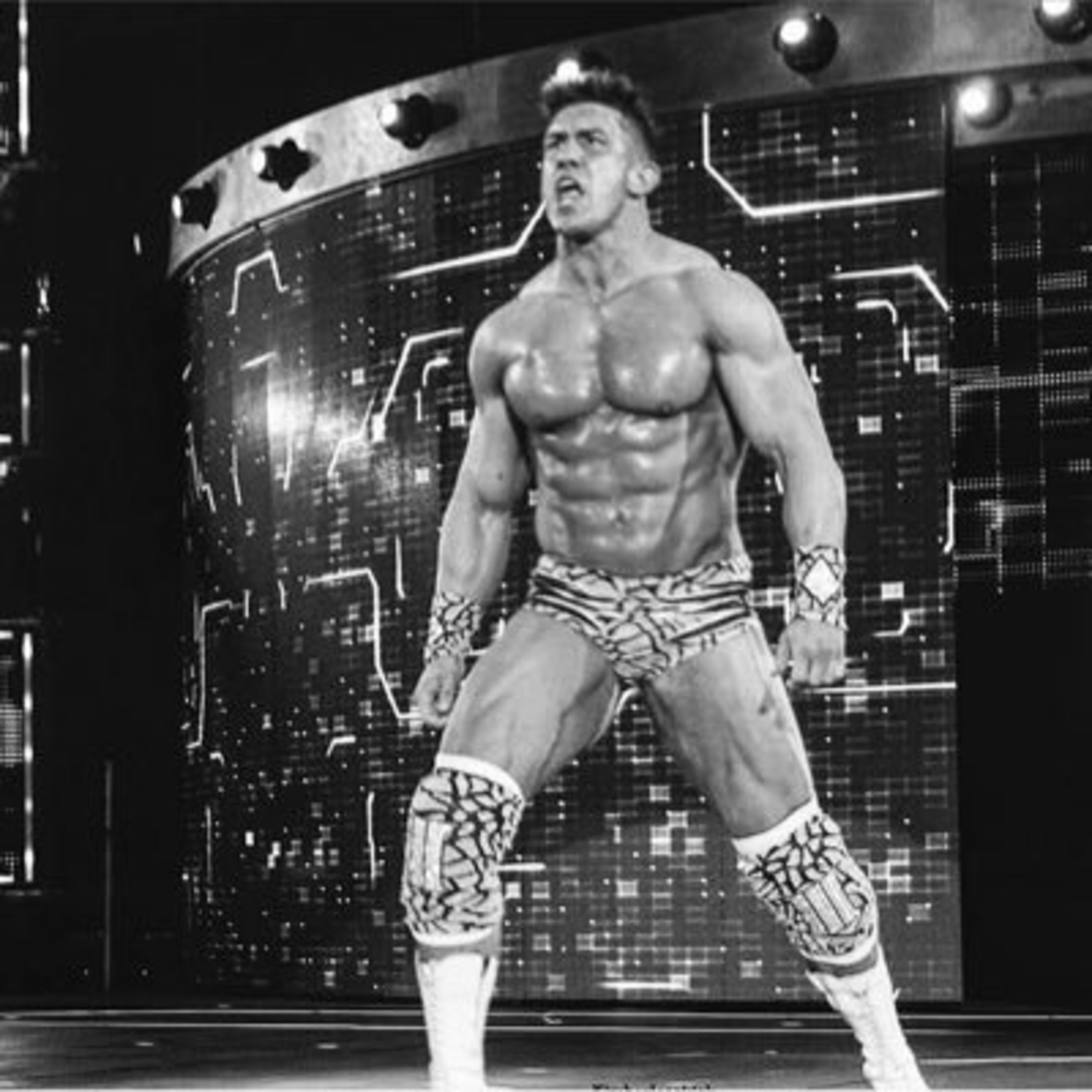 Pro Wrestling Post Podcast Presents Episode #18 with ec3