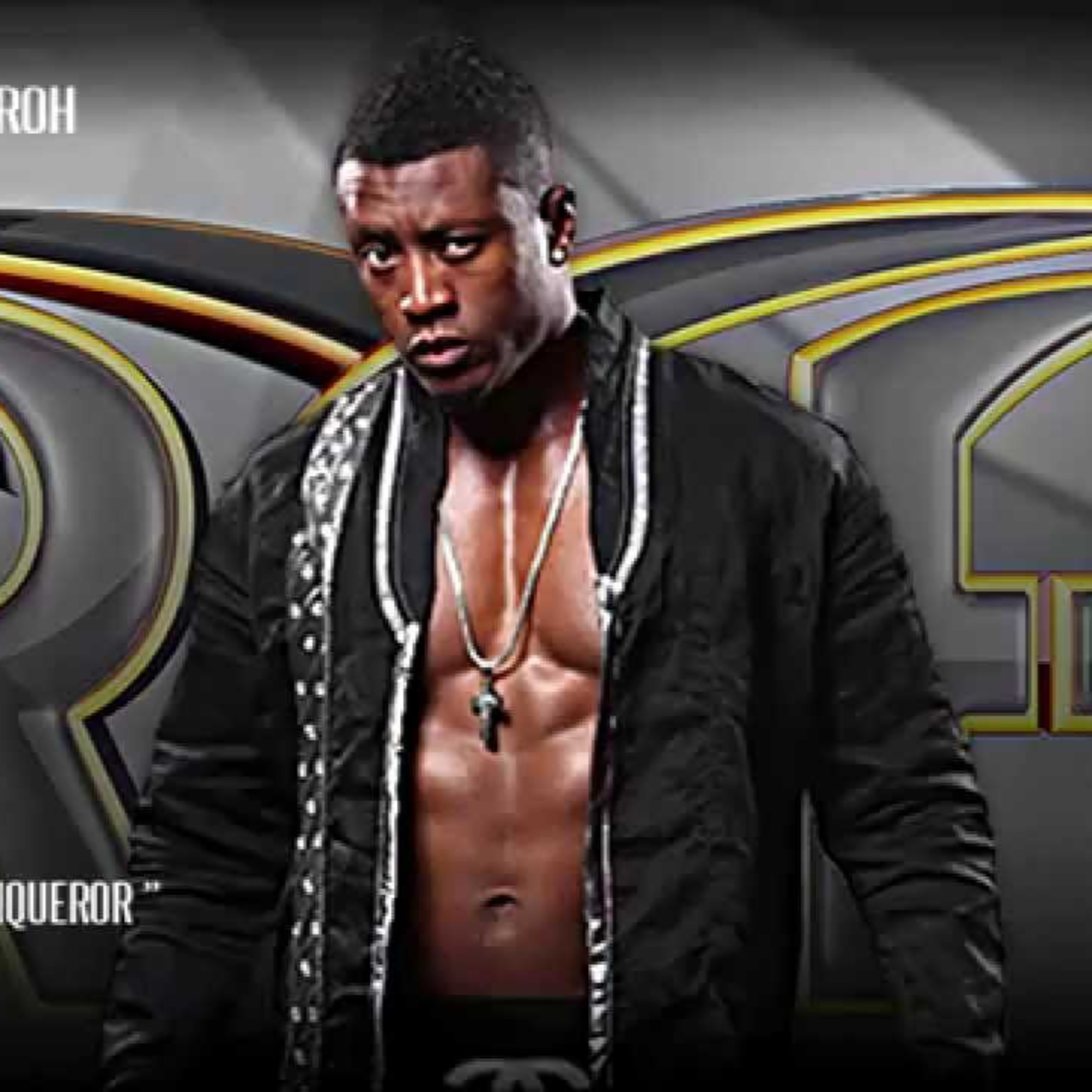 Pro Wrestling Post Podcast Presents Episode #21 with Caprice Coleman