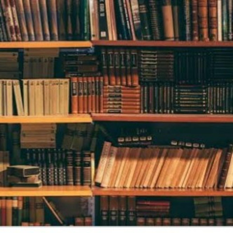 Audiod Books. on Jamit