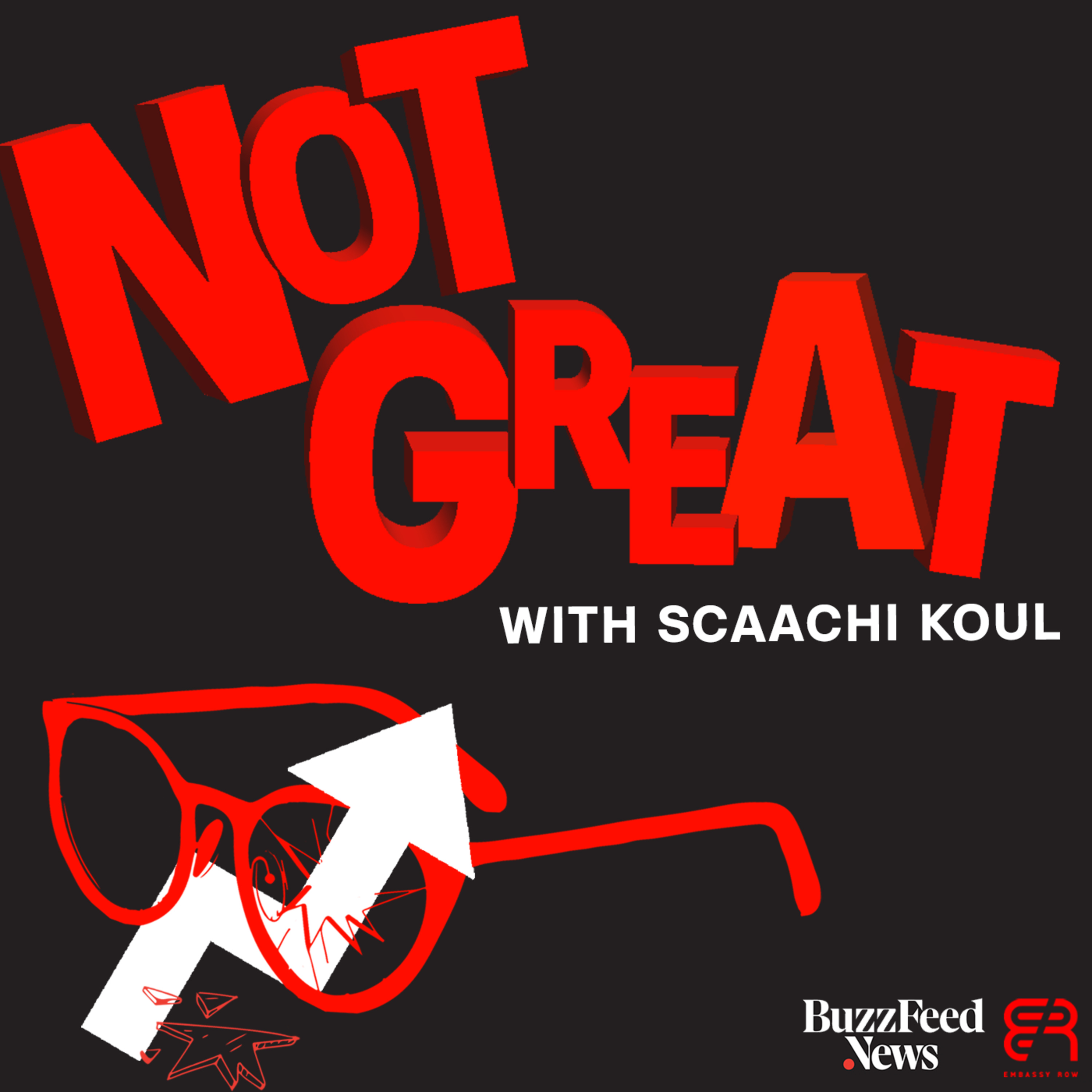 """Intro: """"Not Great With Scaachi Koul"""""""