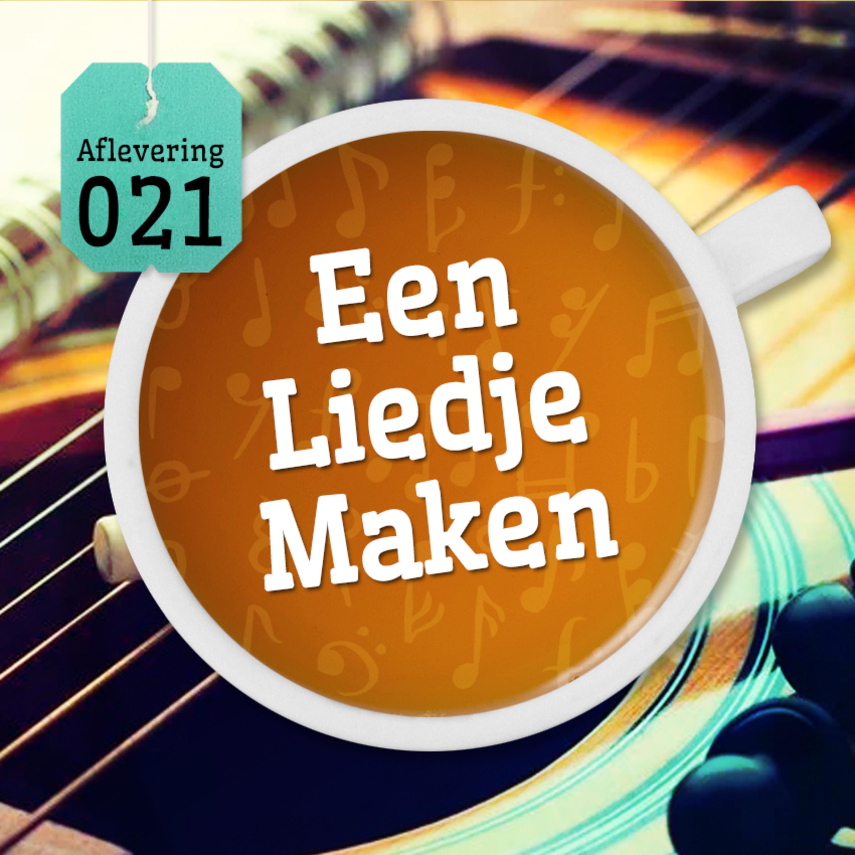Aflevering 21: Een Liedje Maken