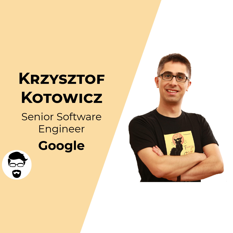 Krzysztof Kotowicz: Rób to co lubisz