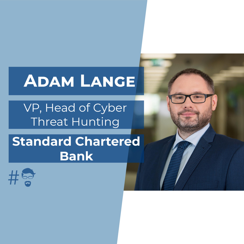 Adam Lange: róbcie bezpieczeństwo, będzie fajnie, mamy cukierki