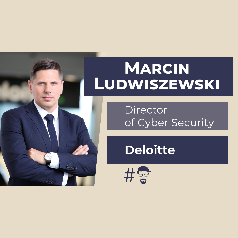 Marcin Ludwiszewski: O cyberatakach, obronie i red teamingu