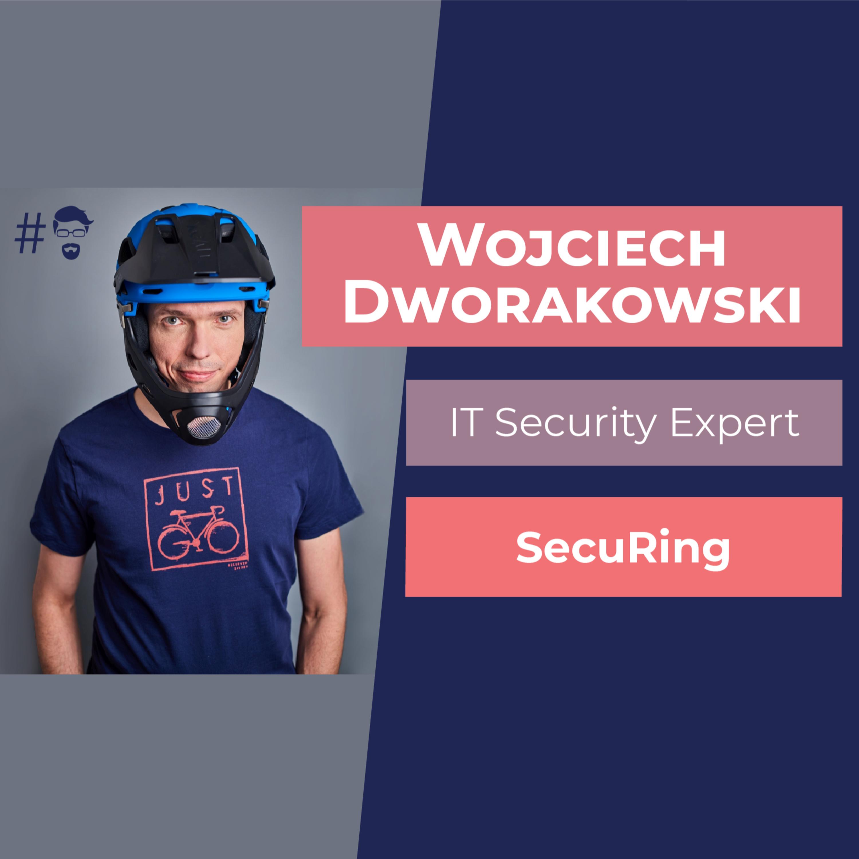 Wojciech Dworakowski: Jak powinien wyglądać test penetracyjny