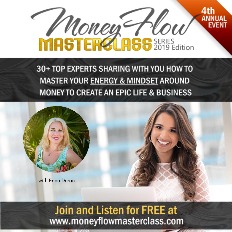 [Interview Series Episode 179] 2019 Money Flow Master Class Series