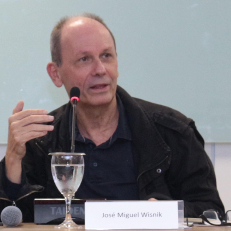 Ciclo Mutações - Palestra José Miguel Wisnik