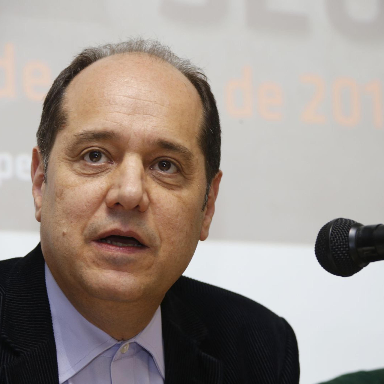 Ciclo Mutações: Eugênio Bucci