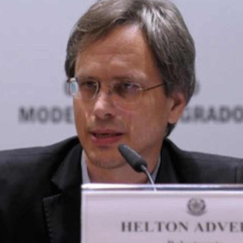Ciclo Mutações: Helton Adverse