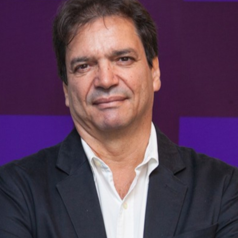 Ciclo Mutações: Palestra Luiz Alberto Oliveira
