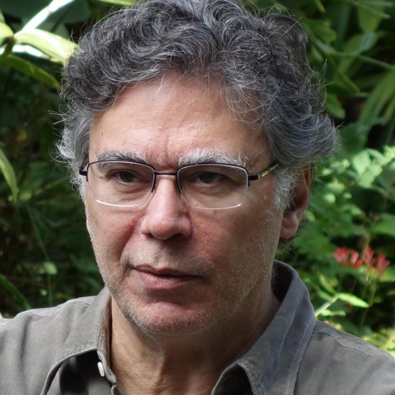 Ciclo Mutações: Palestra Marcelo Jasmin